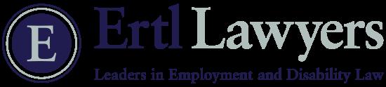 Ontario Employment Lawyer Ertl Lawyers
